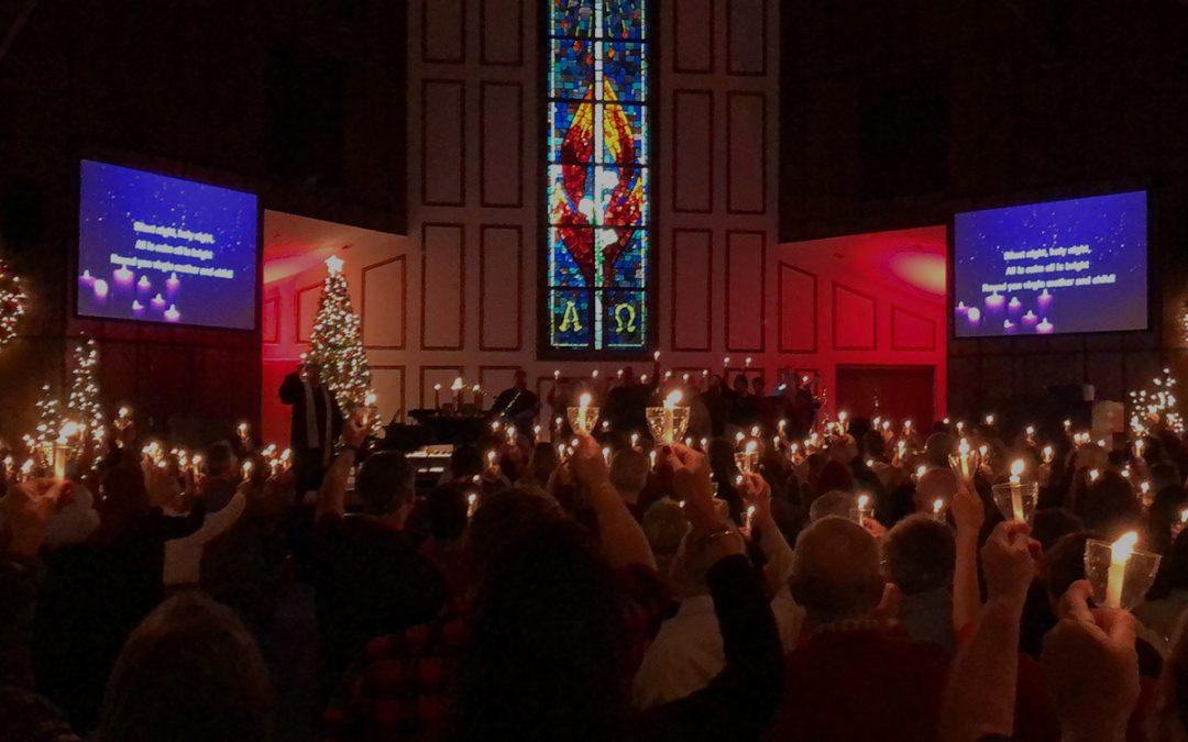 Live Worship Online