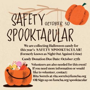 Safety Spooktacular 2021 Square